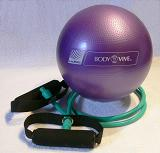 BODYVIVE Ball and Tube